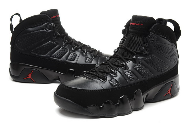 Air Jordan 9 for sale Shoes Black