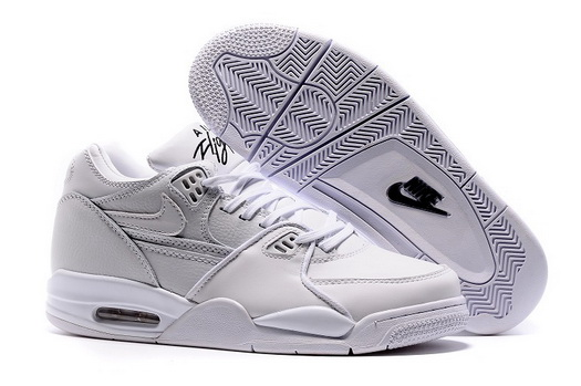 Men's Air Flight 89 Shoes White
