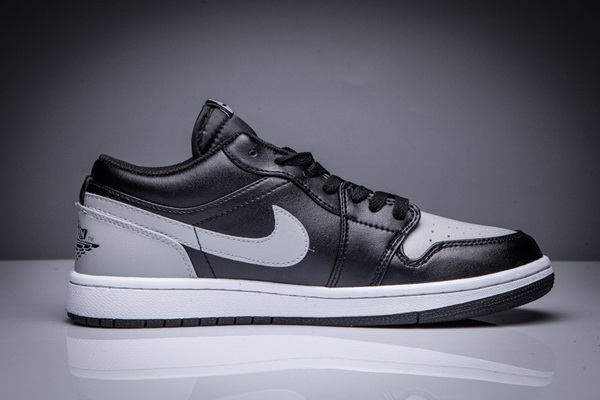 "Air Jordan 1 OG ""Shadow"" Shoes Black/Cool grey"