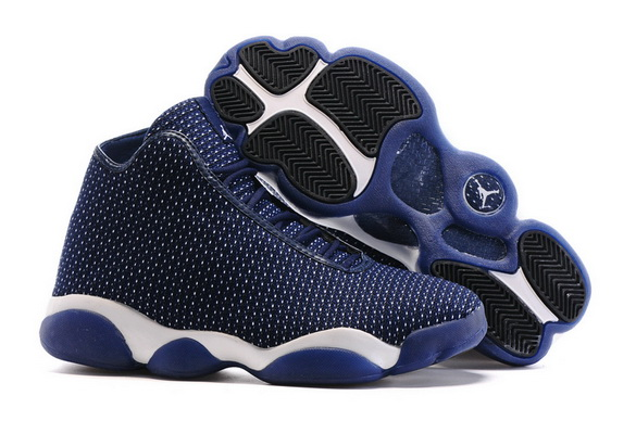 Air Jordan Horizon 13 Shoes Blue/White