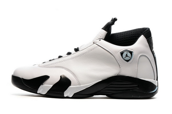 "Air Jordan 14 ""Oxidized"" Shoes White/Black"