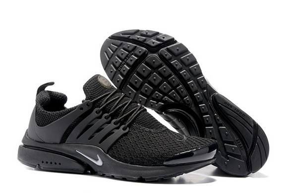 "Air Presto ""King"" Shoes Black"