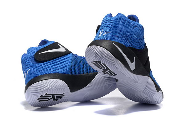 "Kyrie 2 ""Brotherhood"" shoes True Blue/Black White"