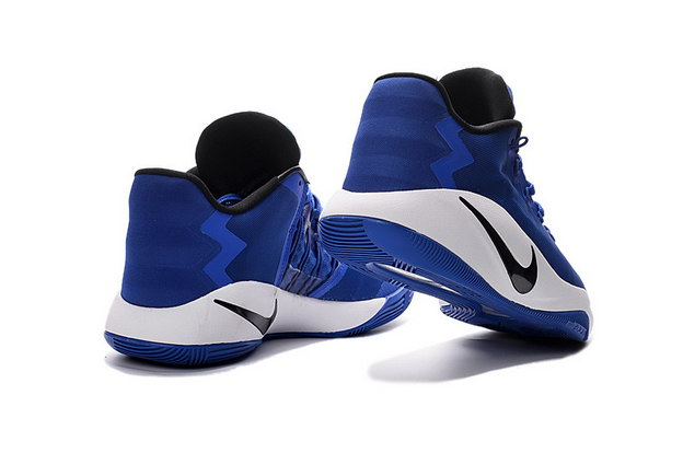 Hyperdunk 2016 Low Shoes True Blue/White Black