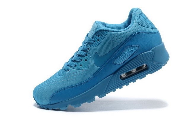 Men's Air Max 90 Premium EM Shoes True blue